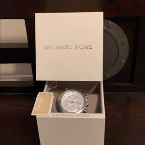 MK Michael Kors Watch